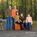 pixels on paper, portrait photography, family portrait photography, outdoor portrait photography, family portraits, wilkesboro, north carolina, photo