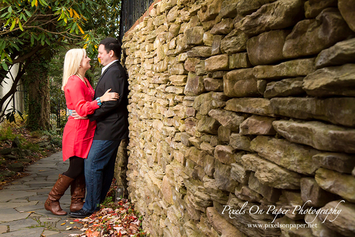 Blowing Rock NC Engagement by Pixels On Paper Photography photo