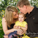 Pixels On Paper Photography NC outdoor family portrait photographers photo