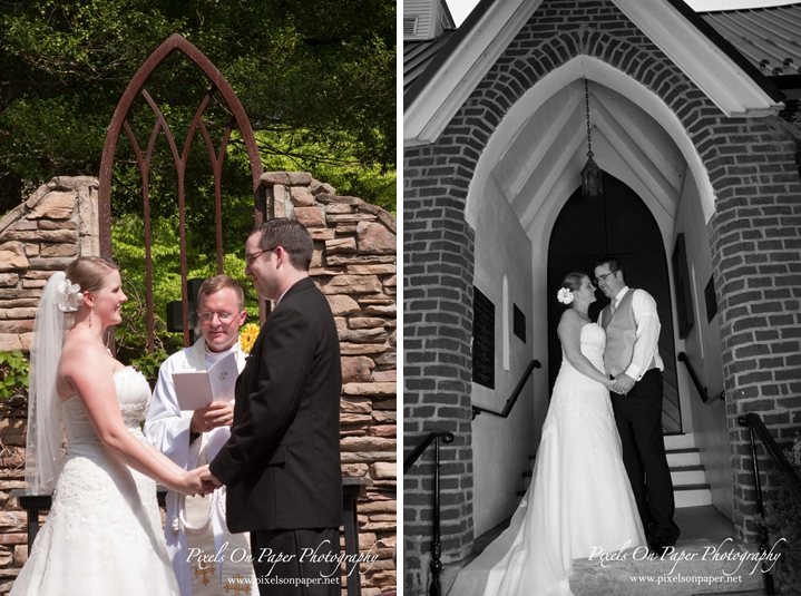 pixels on paper wilkesboro nc outdoor wedding photographers photo