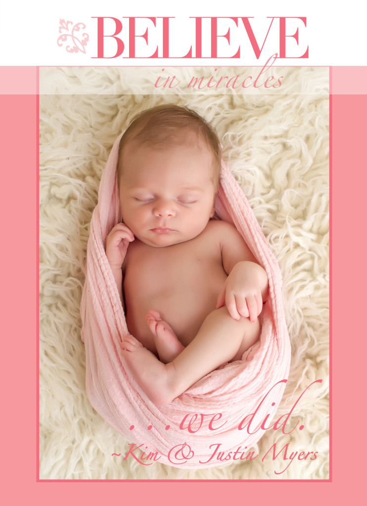 Pixels on Paper Ivy Myers Family Newborn and 6 month photo
