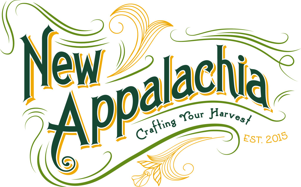 Pixels on Paper creates branding and graphic design for New Appalachia food business photo