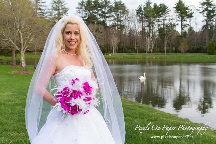 Clampett Wedding, Sarah Crisp Bridal Portrait Photo