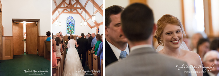 Rash Wedding, NC Mountains Wedding Bethany Church and Daughton Bed & Breakfast Reception Photo