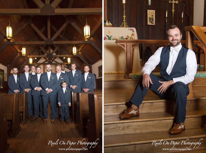 Pixels On Paper Photographers Blowing Rock NC Mountain Scotish High Country wedding photo