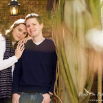 Pixels On Paper wedding photographers Blowing Rock NC Engagement photo