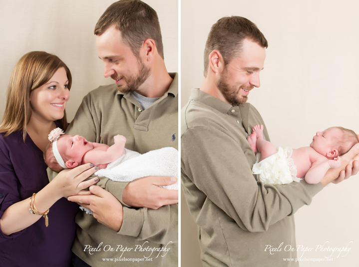 Sawyer Sherill Newborn Photography by Pixels On Paper Portrait Photography