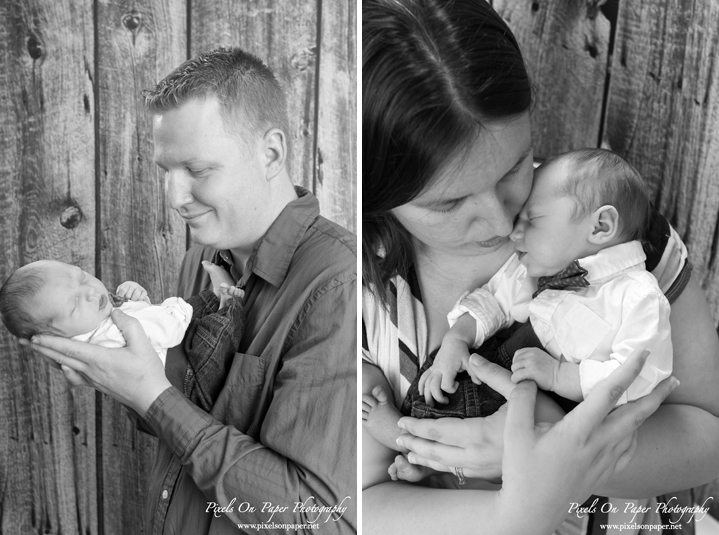 Aaron Schlinsog Newborn Photography by Pixels On Paper Portrait Photography photo