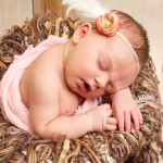 Madelyn McGuire Newborn Photography by Pixels On Paper Portrait Photography photo