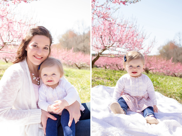 Madelyn McGuire Family and Child Photography by Pixels On Paper Portrait Photography