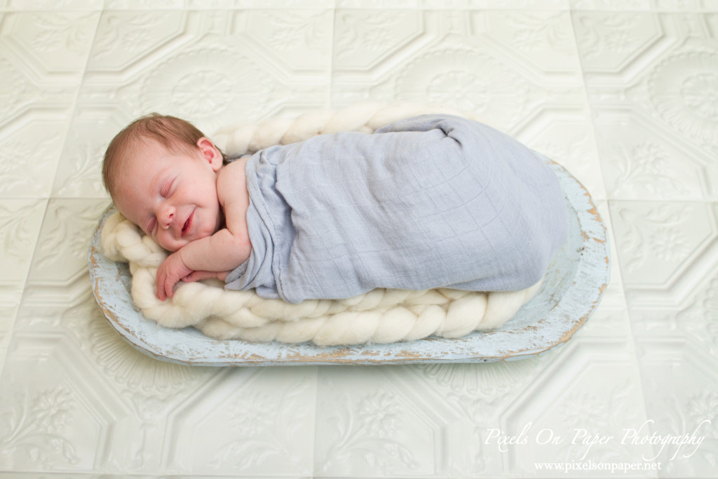 Holden Gray Newborn Photography by Pixels On Paper Portrait Photography photo