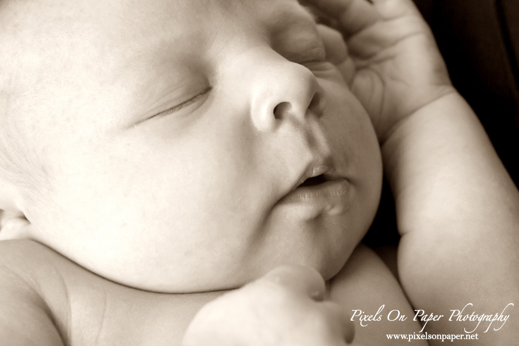 Pixels on Paper Newborn Photography photo