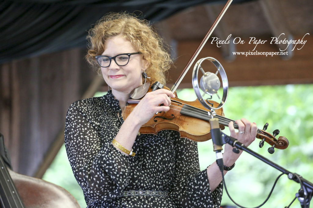 Pixels on Paper Photography Merlefest 2016 Becky Buller photo