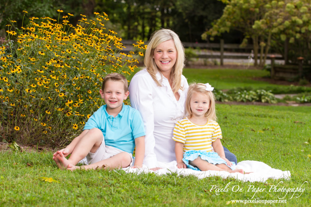 Meade Outdoor Family Portrait Photography photo