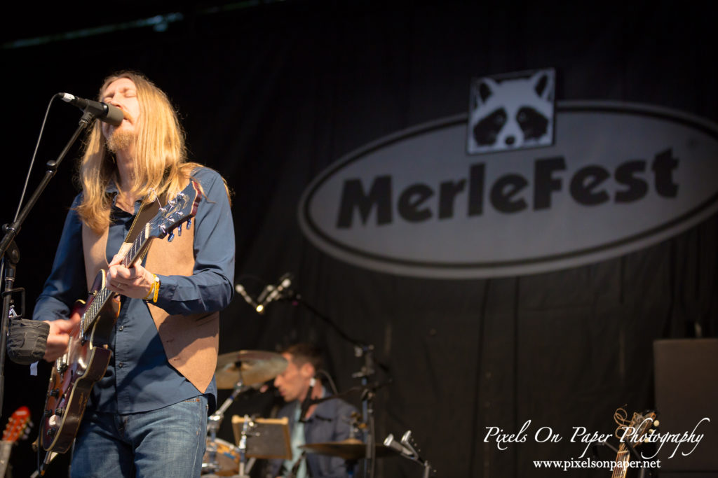 Pixels on Paper Photography Merlefest 2016 the Wood Brothers photo