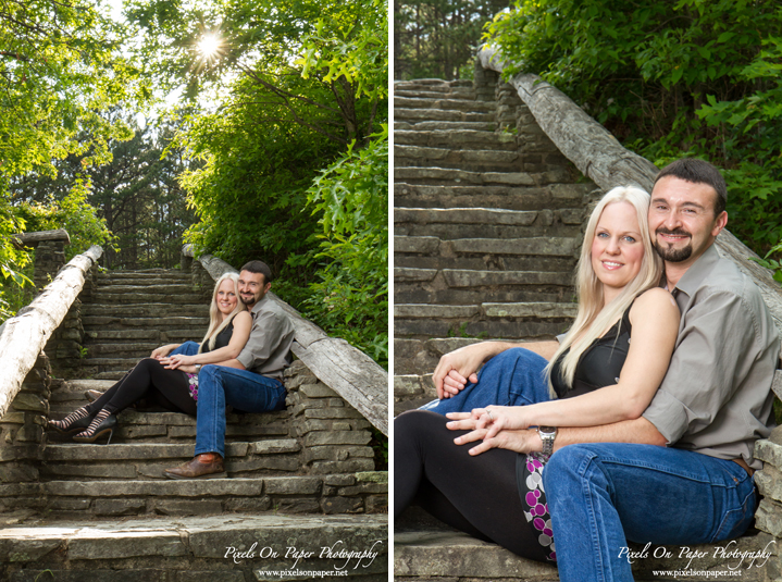 Pixels On Paper Linville NC Engagement and wedding photographers photo