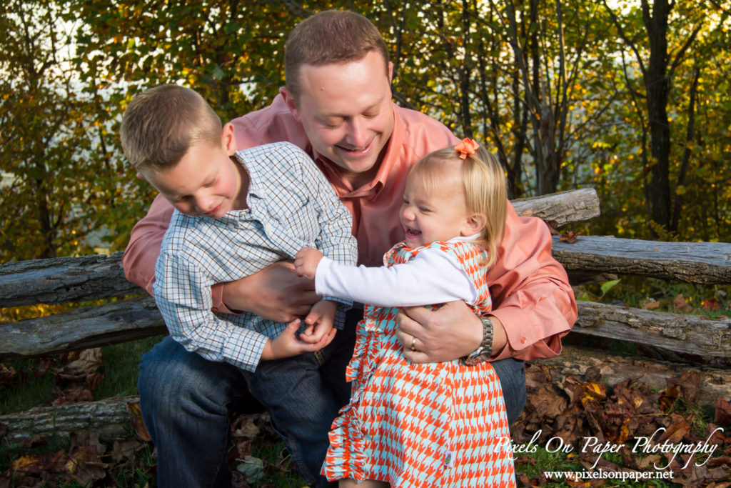Meade Outdoor Family Portraits photo