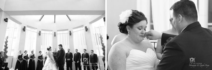 Pixels on Paper Photography Wedding Venues Holiday Inn City Center photo