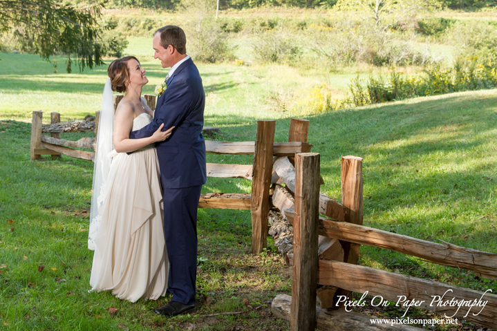 Jennifer and Joey |boone nc wedding photographer | Inn at Little Pond Farm | valle crucis | blowing rock | boone | pixels on paper wedding photographers photo