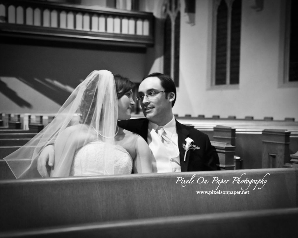 pixels on paper charlotte wedding day photographers photo