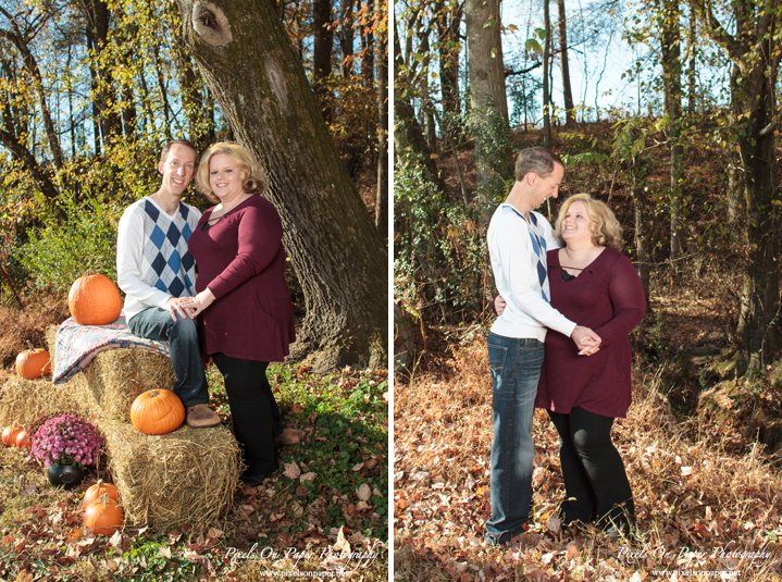 Pixels On Paper Photography Wilkesboro NC Mountain Outdoor Engagement Portrait Photography photo