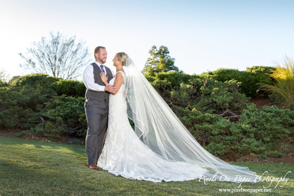 Firethorne Country Club wedding charlotte NC. Whitford/Kessell wedding photography by Pixels On Paper Photographers