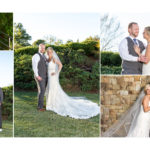 Firethorne Country Club wedding charlotte NC. Whitford/Kessell wedding photography by Pixels On Paper Photographers photo