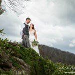 Schultz Crestwood Resort Blowing Rock NC High Country Wedding