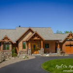Pixels On Paper Architectural Photographers MBI Builders Custom Home photo