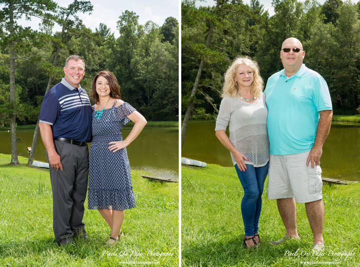 family outdoor portrait photography pixels on paper wilkesboro, boone, blowing rock, jefferson nc photographers photo