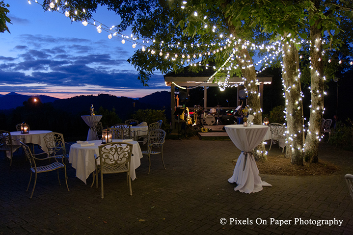 Crestwood Resort And Spa