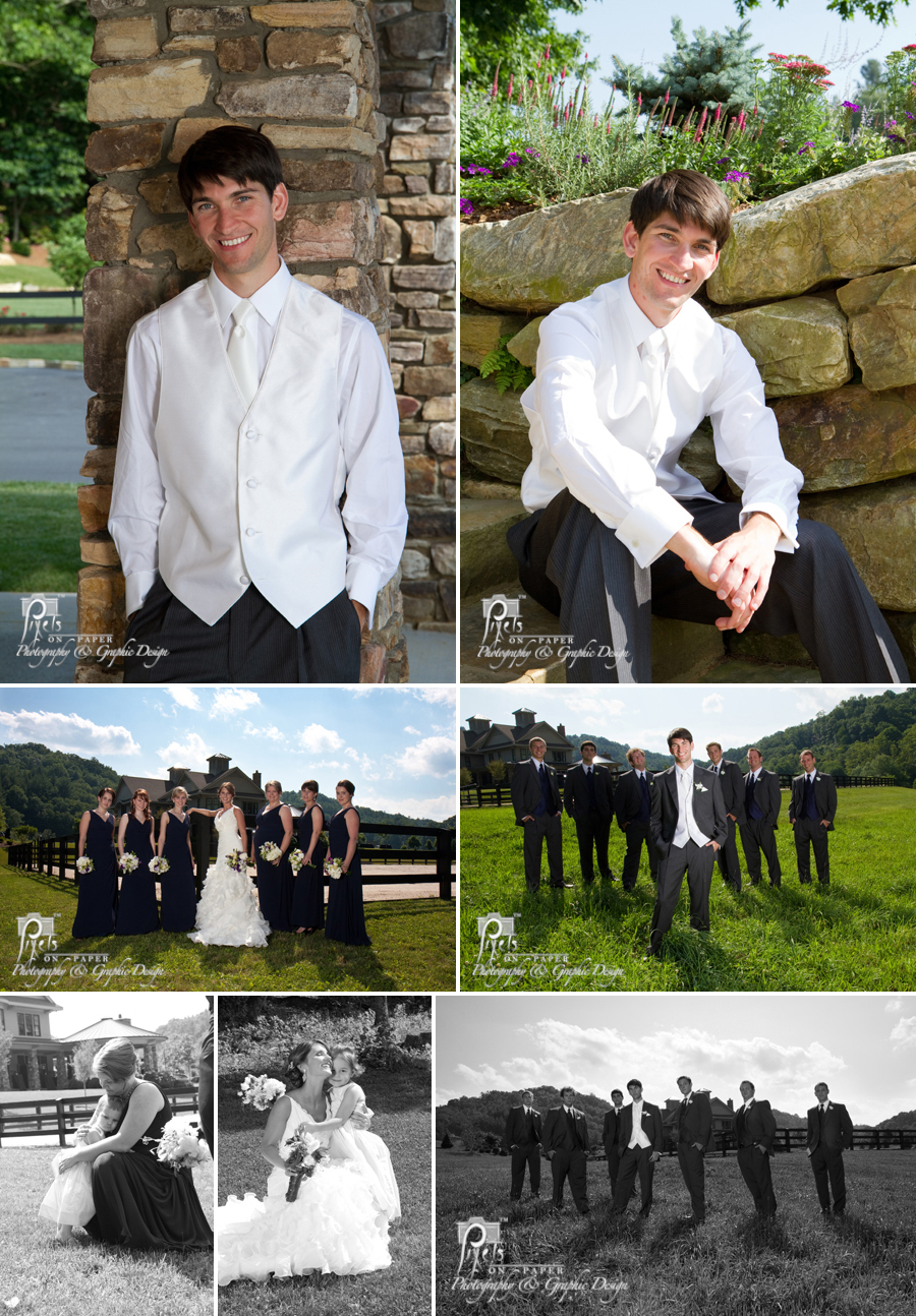 Just Us Wedding Packages